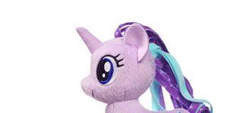 my little pony plush starlight glimmer